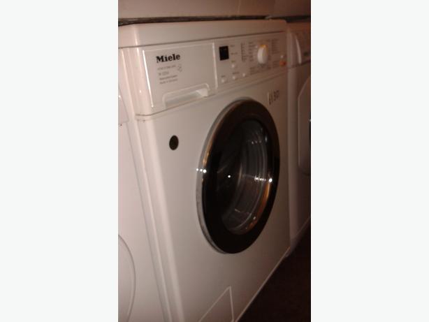 miele washing machine 7kg wolverhampton dudley. Black Bedroom Furniture Sets. Home Design Ideas