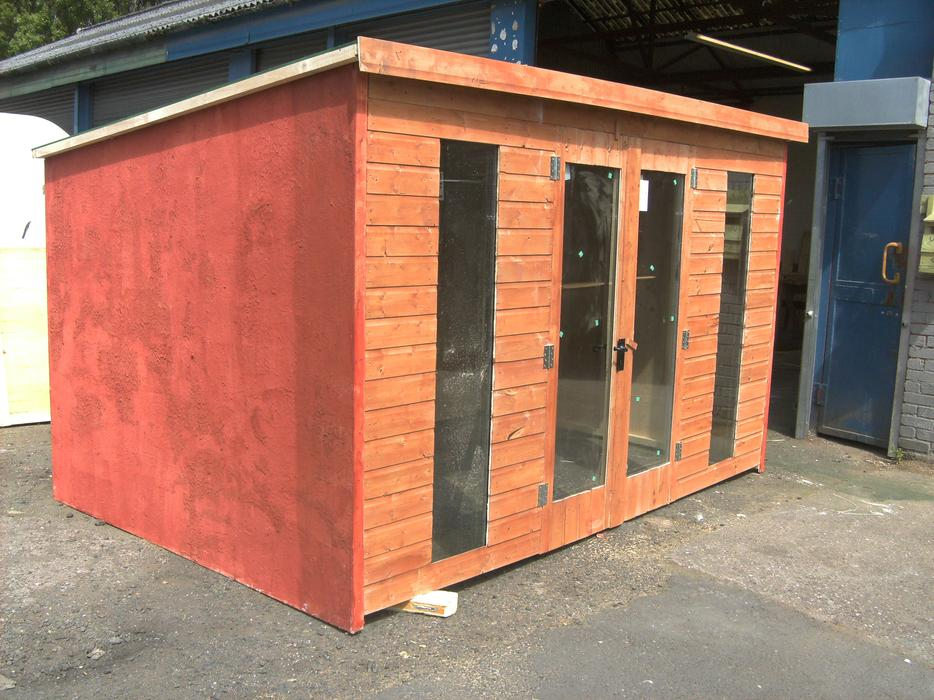 Wooden shed cheap shed garden shed other dudley mobile for Cheap small sheds