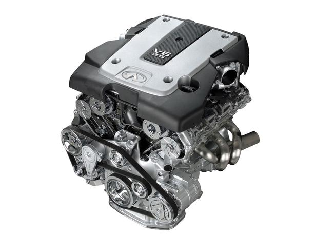 Reconditioned and secondhand Nissan engines for sale