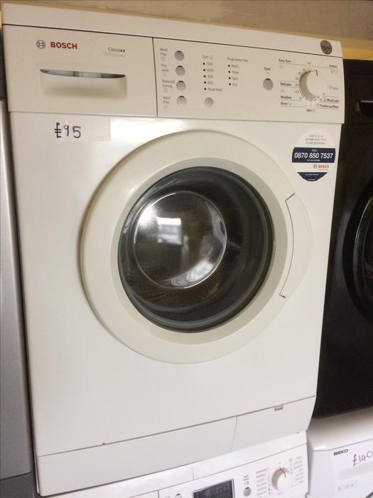 siemens 1400 spin 6kg washing machine wolverhampton dudley. Black Bedroom Furniture Sets. Home Design Ideas