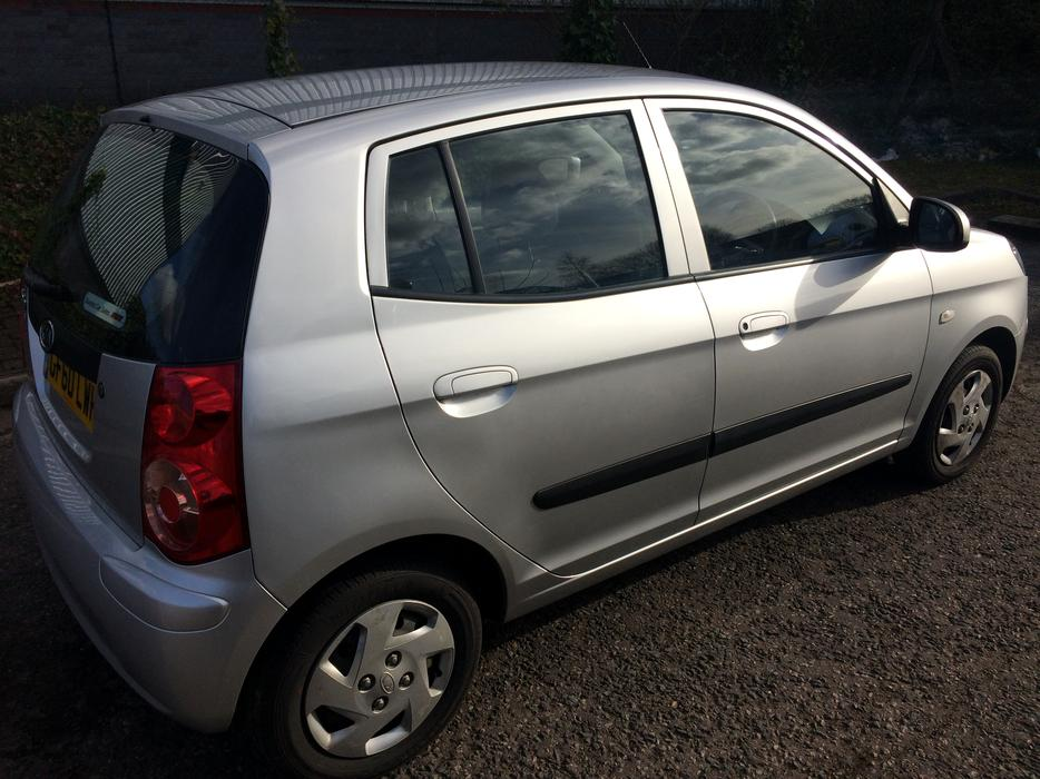2009 kia picanto one 5door manual cheap insurance and road tax great barr sandwell. Black Bedroom Furniture Sets. Home Design Ideas