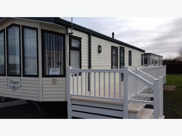 Static Caravan To Rent