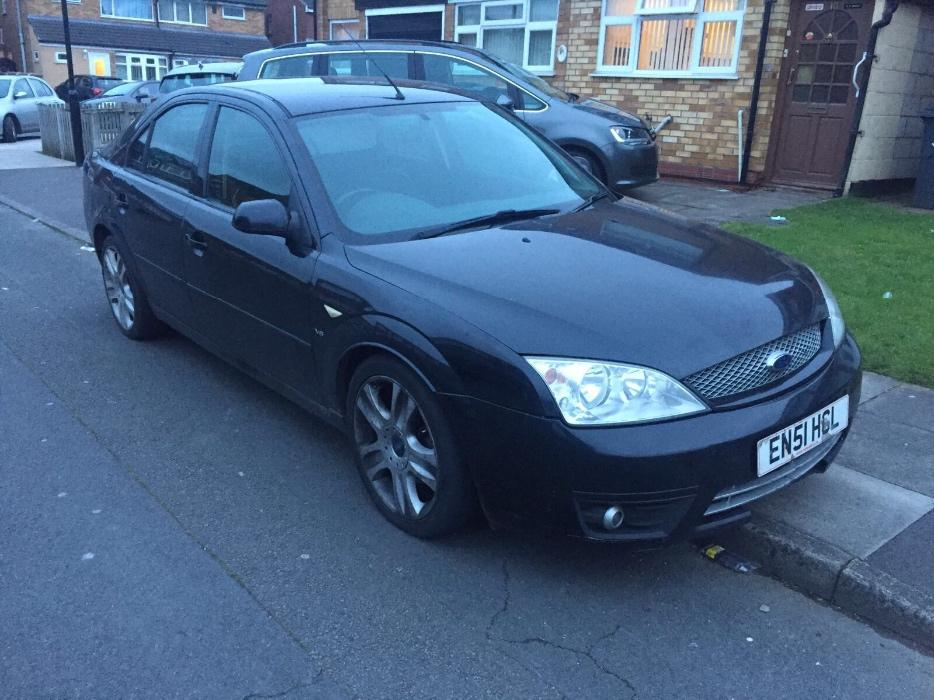 ford mondeo 2001 zetec s 2 5 read add great barr wolverhampton. Black Bedroom Furniture Sets. Home Design Ideas