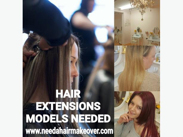 Hair Extensions Models Needed Other Black Country Location ...