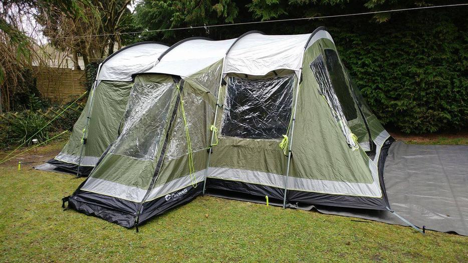 Outwell Montana 6p Tent Halesowen Wolverhampton