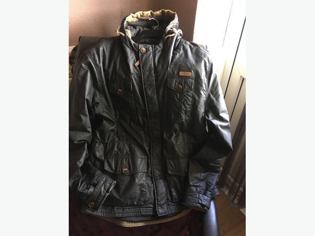 mckenzie coat brand new