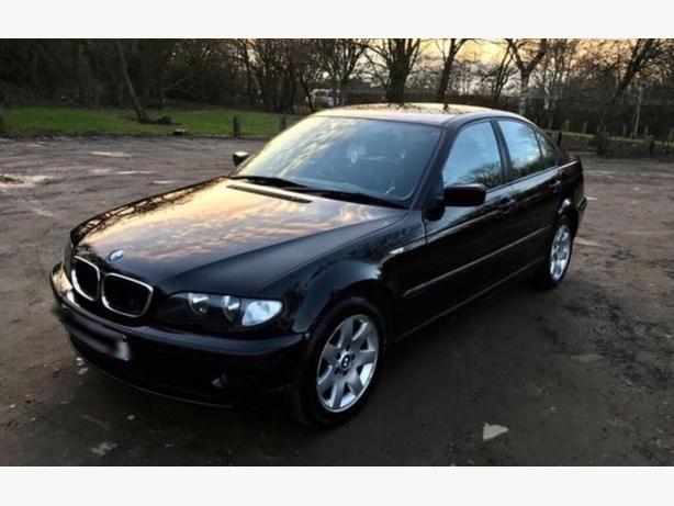 bmw e46 320d 2002 long mot wolverhampton wolverhampton. Black Bedroom Furniture Sets. Home Design Ideas