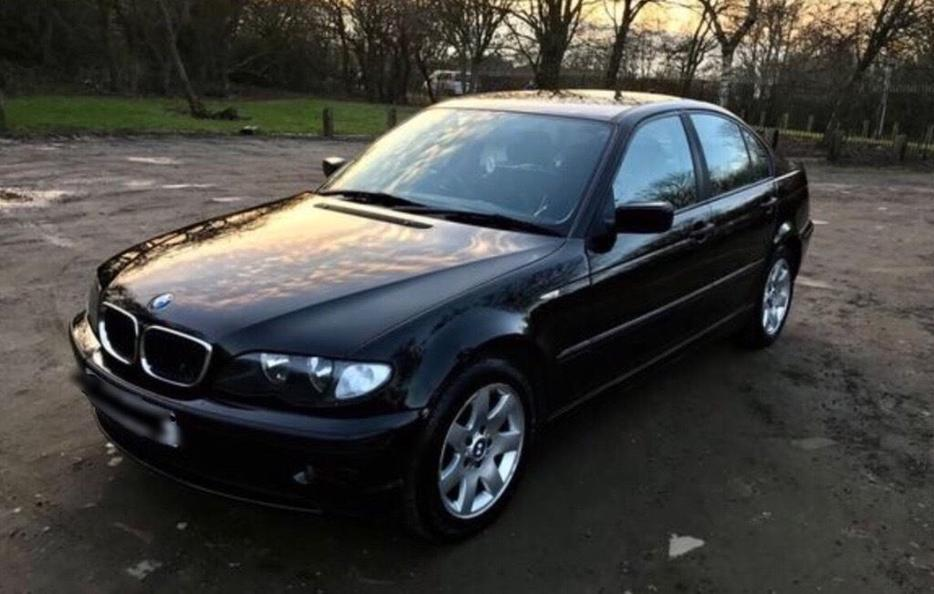 bmw e46 320d 2002 long mot wolverhampton dudley. Black Bedroom Furniture Sets. Home Design Ideas