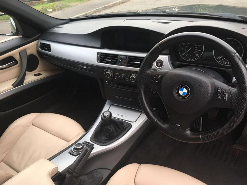 bmw 3 series 2 0 320d m sport business edition 4d 175 bhp diesel brierley hill wolverhampton. Black Bedroom Furniture Sets. Home Design Ideas