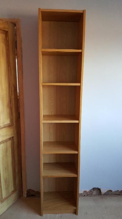 Ikea billy bookcase coseley dudley mobile - Mobile billy ikea ...
