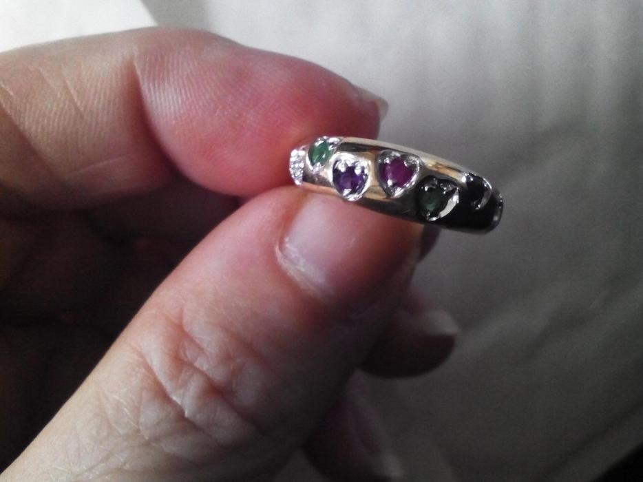 9ct Ring No Offers Willenhall Dudley