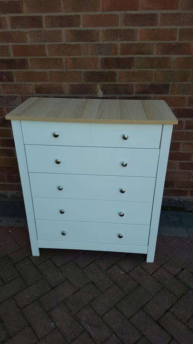 chest of drawers walsall sandwell. Black Bedroom Furniture Sets. Home Design Ideas