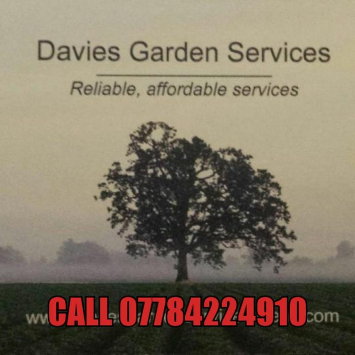 General garden services wednesbury dudley for General garden services