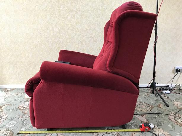 Riser Recliner Chair Sedgley Dudley MOBILE