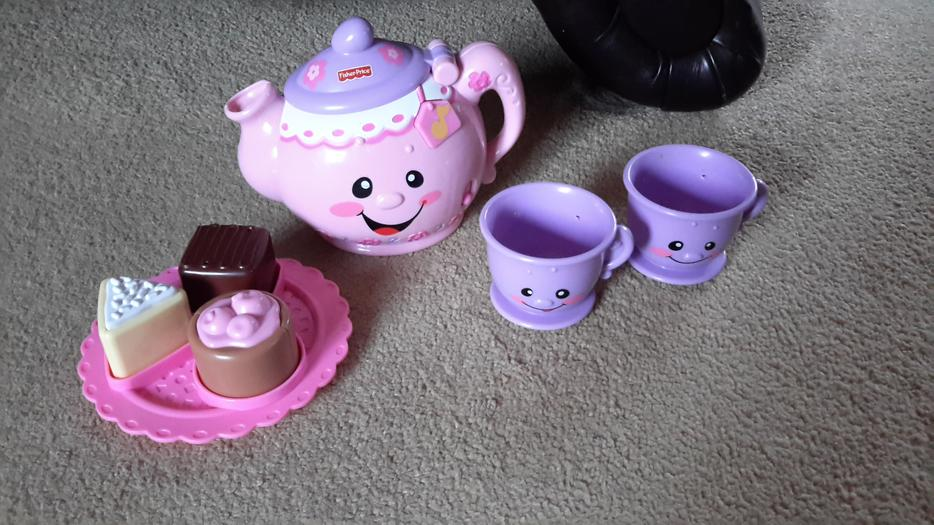 fisher price singing tea pot walsall wolverhton