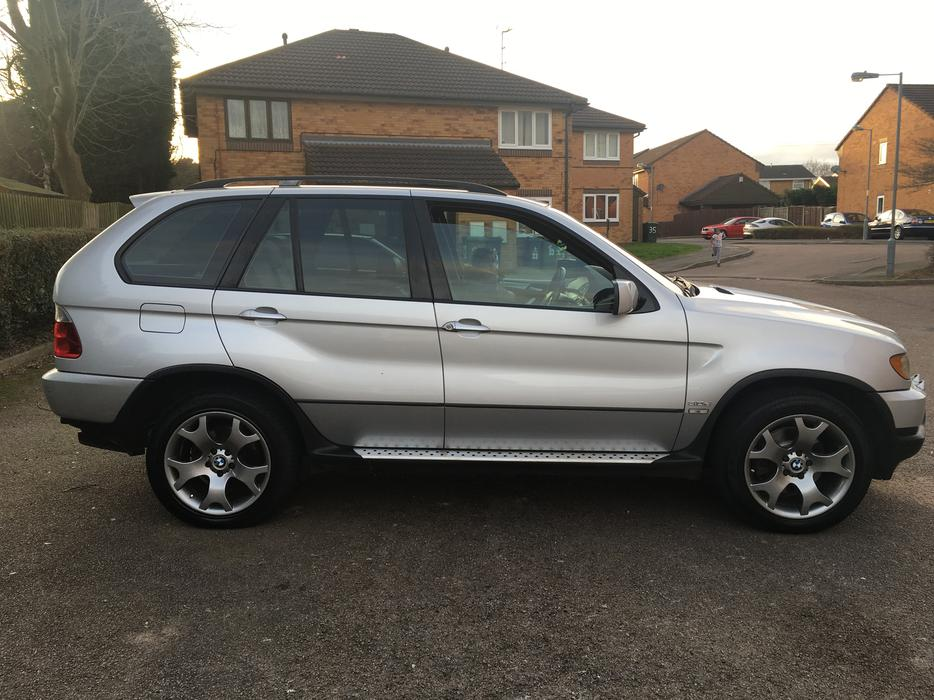 x5 bmw 3 0 diesal sport automatic 4x4 long mot tv excellent car walsall wolverhampton mobile. Black Bedroom Furniture Sets. Home Design Ideas