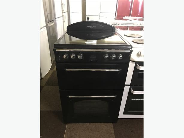 Immaculate Condition Leisure 60cm Mini Electric Range
