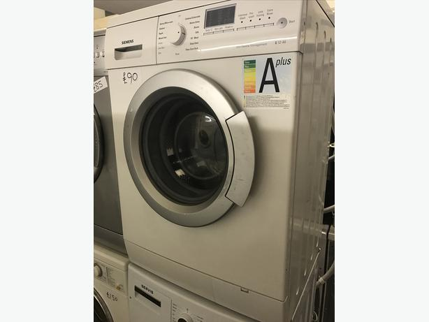 siemens washing machine planet appliance wolverhampton wolverhampton mobile. Black Bedroom Furniture Sets. Home Design Ideas