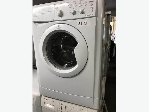 great washing machine