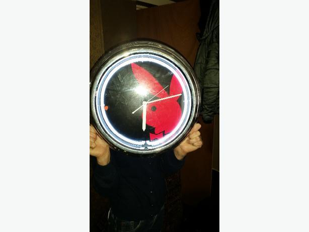 led playboy clock wolverhampton dudley mobile