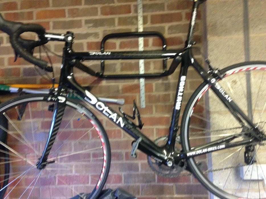 Bike Road Carbon Fibre Dudley Dudley