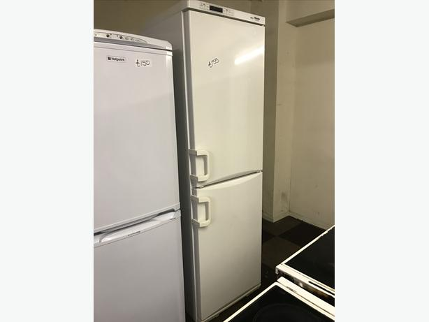 special offer very tall miele fridge freezer. Black Bedroom Furniture Sets. Home Design Ideas