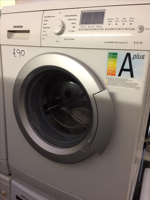 siemens 6kg washing machine wolverhampton dudley. Black Bedroom Furniture Sets. Home Design Ideas