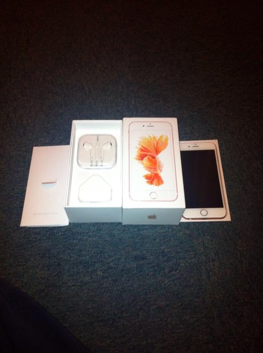 iphone 6s 32gb unlocked rose gold offers wolverhampton dudley. Black Bedroom Furniture Sets. Home Design Ideas