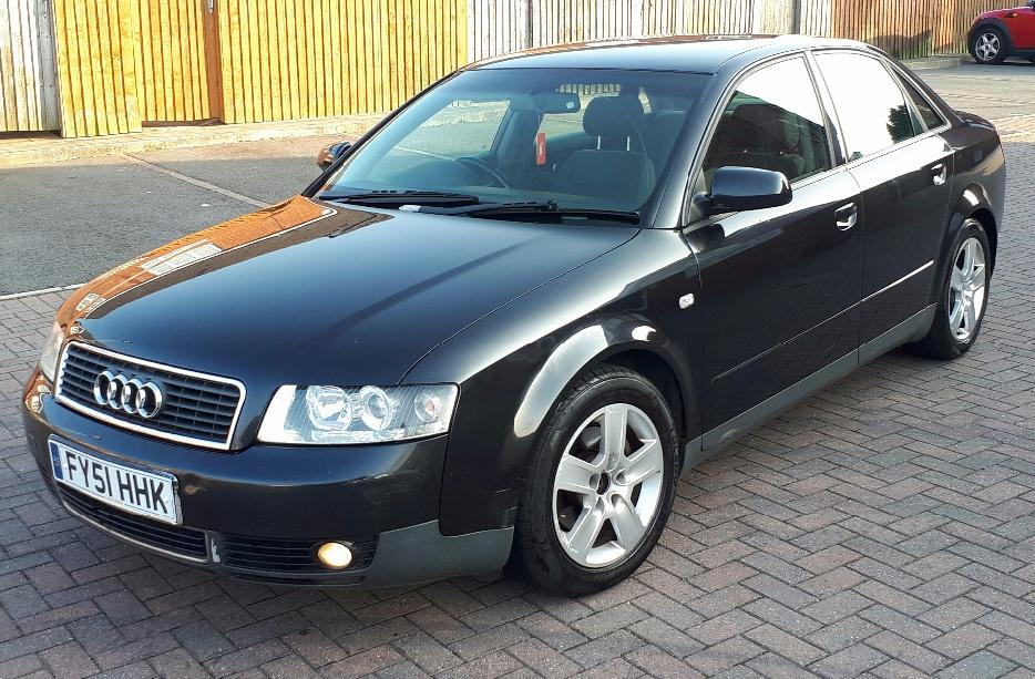 audi a4 1 9 tdi sport 130 pd oldbury sandwell. Black Bedroom Furniture Sets. Home Design Ideas