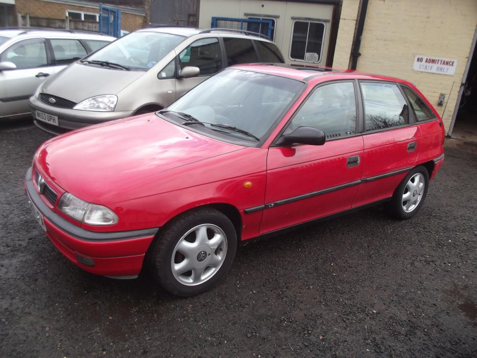 Dudley Vauxhall Used Cars