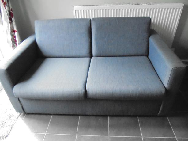 2 seater sofa bed bloxwich dudley for Sofa bed mattress 60 x 70