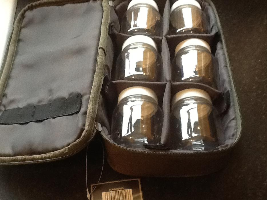 Glug pots in case bloxwich dudley for Tap tap fish corgi
