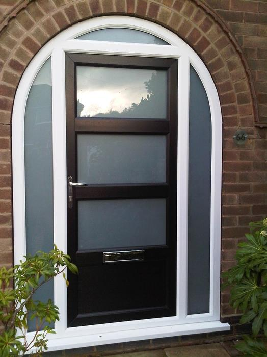 Spring sale doors wolverhampton dudley for Exterior back doors for sale
