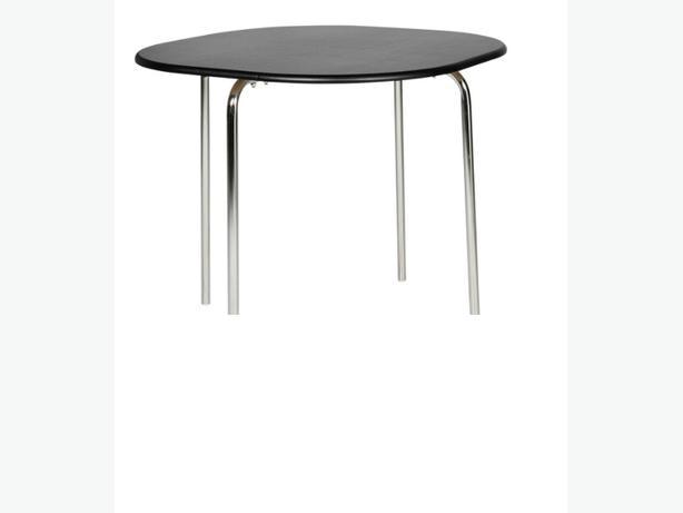 Hygena Amparo black Effect Dining table City Centre  : 106516688614 from www.usedbirmingham.co.uk size 614 x 461 jpeg 10kB