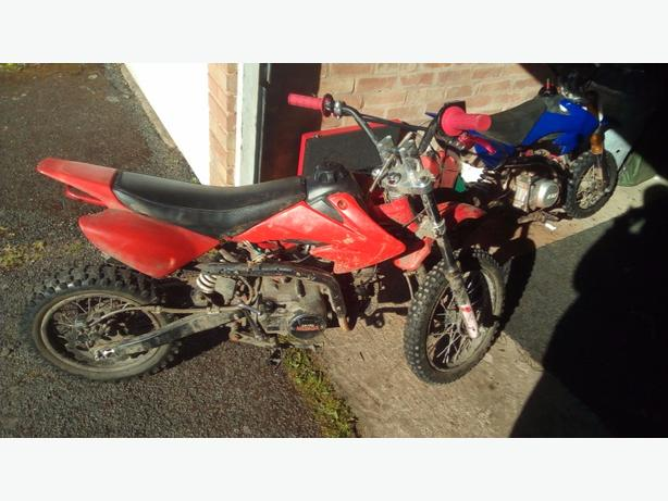 125cc moto madness pit bike Brierley Hill, Wolverhampton