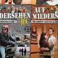 4 DVD magazines on auf wiedersehen pet (VERY RARE)