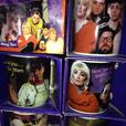 royle family board game keyrings badges and mugs
