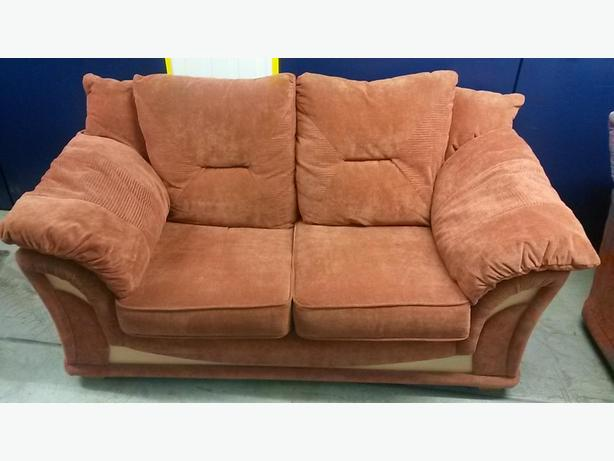 2 + 2 sofas set in very good condition // free delivery