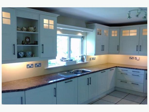 A.E KITCHENS AND BATHROOMS