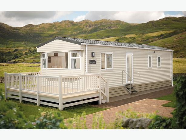 *Brand New* ABI SummerBreeze Deluxe 2017 - **2017 Site Fee's Included**