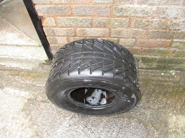 a t v quad bike tyre