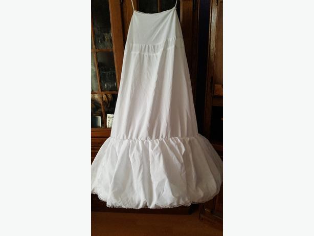 prom dress underskirt