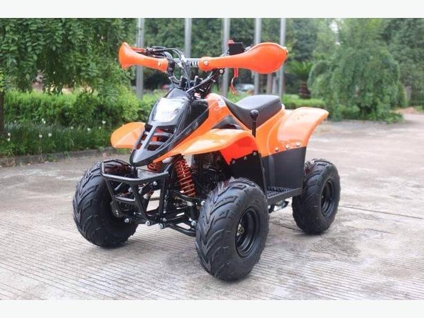 QUAD BIKE 110cc
