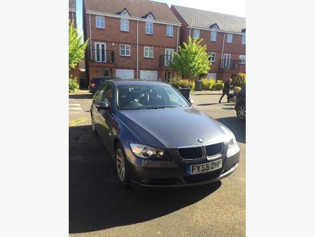 BMW 318 series