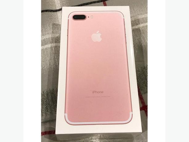 Iphone 7 Plus 128gb  Boxed & Sealed 02