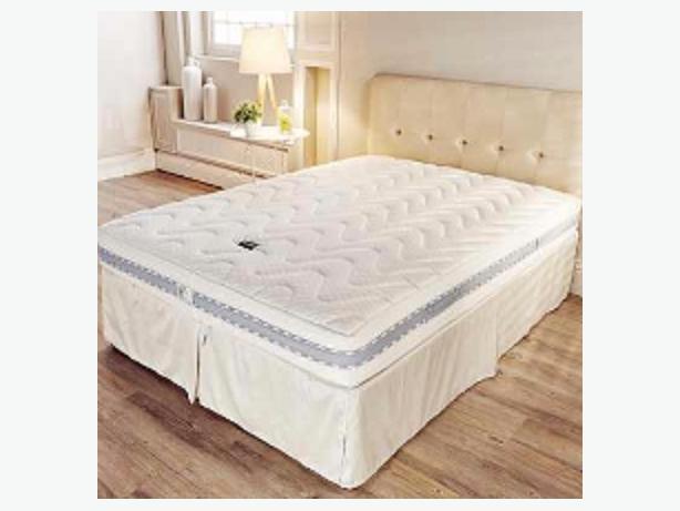 Magniflex Memory foam mattress King rrp £540 *SUPER SALE*