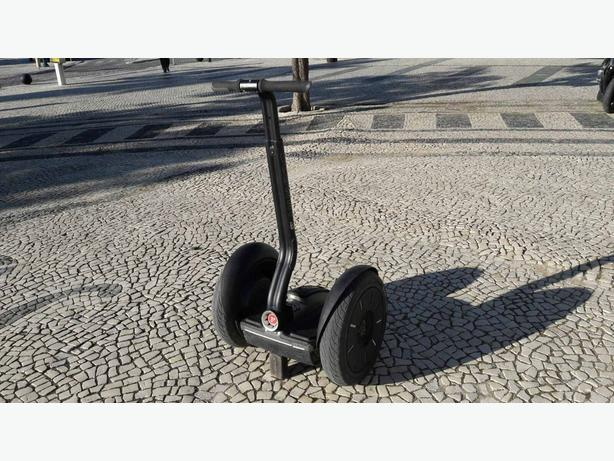 Segway i2 from 2014