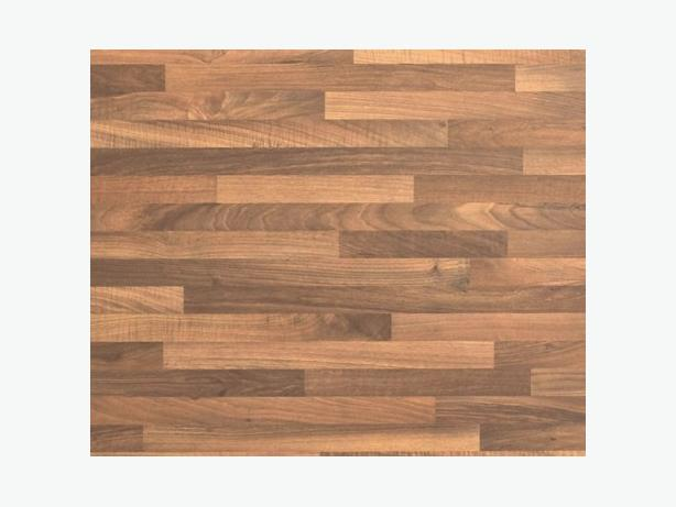 3000 x 600 x 30mm Kitchen Worktop - Blocked Oak Matt - BRAND NEW