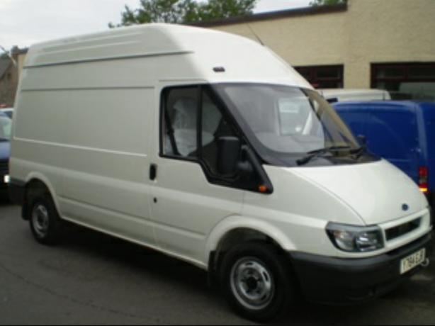 man and van very cheap