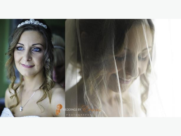 Weddings By Evans Photography LTD OFFERS in West Midlands and Staffordshire